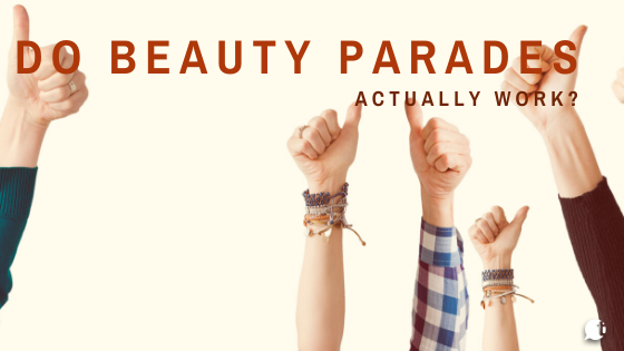 How to choose an agency - and why arms-length beauty parades don't work